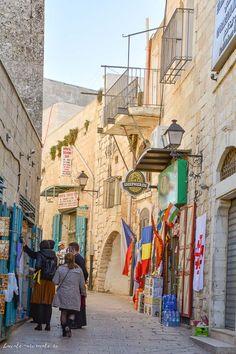 Israel_Betleem Israel, Street View, Painting, Art, Craft Art, Paintings, Kunst, Gcse Art, Draw