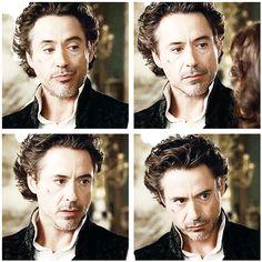 Robert Downey Jr | Sherlock Holmes