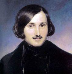 Nicokolai Gogol.  How I reveled in this story of lassitude, 'Dead Souls.'