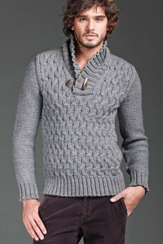 Great Cable Knit...