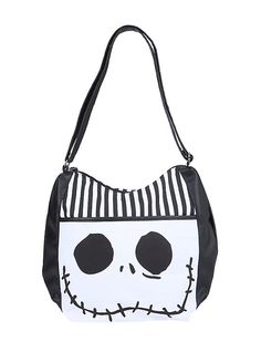 Loungefly The Nightmare Before Christmas Jack Bag,
