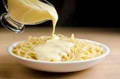 Alfredo Without Parmesan Cheese Sauce Recipe.Four Cheese Chicken Alfredo Casserole Kraft Recipes. How To Make Perfect Olive Garden Alfredo Sauce. Homemade Alfredo Sauce Just Like Olive Garden's But . Home and Family Other Recipes, Whole Food Recipes, Cooking Recipes, Dishes Recipes, Easy Recipes, Vegan Recipes, Recipe Alfredo, Homemade Alfredo, Fast Recipes