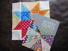 December Book Club: Modern Quilts from the Blogging Universe