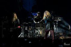 Robert Plant, 30 July 2016, Pula - Croatia (photo: D.Andrić)
