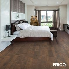 Pergo You Saved To Timbercraft Even Nature Wants In On The Natural Beauty Of