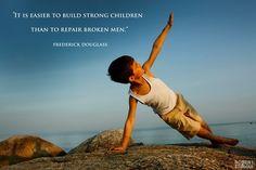 Yoga With Kids - Robert Sturman