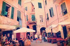 지중해를 품은 친퀘테레 Landscape Pictures, Street View, Travel, Scenery Paintings, Viajes, Landscape Photos, Destinations, Traveling, Trips