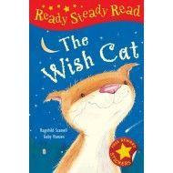 Ready Steady Read: The Wish Cat