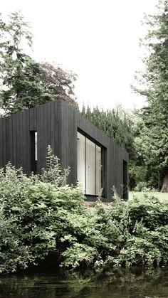 9 Tiny Prefab Simple Lines Ideas Prefab Prefab Homes Prefabricated Houses