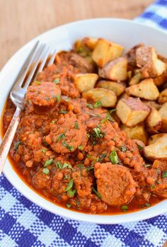 This sausage casserole is packed with flavour. I love to serve it with some roasted red skinned potatoes, but it will go well with a variety of sides. It is perfect for an SP day if you serve with something like roasted squash or roasted cauliflower rice. I have used regular coke for this, as I...Read More »