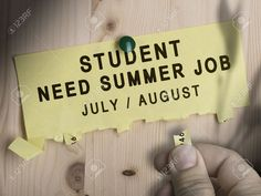 What is the perfect summer job for you?   PlayBuzz