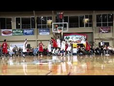 NBA D-League Highlights: Rio Grande Valley 125, Erie BayHawks 119.