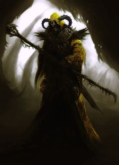 the yellow king - Google Search