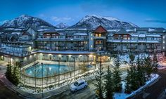 Home-like suites with full kitchens and free WiFi close to mountain recreation in the Canadian Rockies and Banff National Park