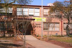 T.G. Terry Elementary School