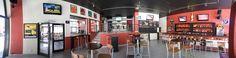 Männer aufgepasst! Auch in Kapstadt müsst ihr - dank Tommy's Sports Bar - nicht auf's heißgeliebte Fußballgucken verzichten! Die Mädels können ja dann solange shoppen gehen... Nightlife, Basketball Court, Cape Town