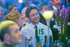 "Photo: ""James McAvoy at the British Academy Scotland Awards 2014"" British Academy Scotland Awards: Ceremony in 2014 
