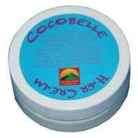 heymountain - Cocobelle - HAIR CREAM - Pflegende Haarkreme mit feinem Duft nach Kokos, Vanille, Sandelholz