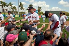 spring training - Google Search