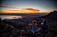 Cape Town, I miss you Cape Town South Africa, Sunrises, Far Away, Live, Past, African, Future, Outdoor, Beautiful