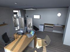 planche tendance cabinet m dical salle d 39 attente pinterest atelier et placards. Black Bedroom Furniture Sets. Home Design Ideas