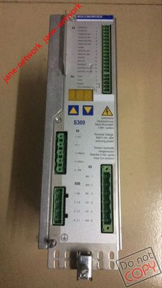 100% test Kollmorgen S30361-NA-ARM9 (by DHL or EMS) #DZY
