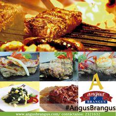 En Angus Brangus, puedes vivir todo el placer de la carne a la brasa. Pídela en calidad Brangus o en calidad Brahman.   www.angusbrangus.com.co   #RestaurantesMedellín #Carnes #carnealabrasa #Medellín @restorandoco @Pasaporte_Vip @ClubIntelecto @DegustaColombia #AngusBrangus