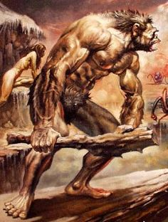 Its a Planet of Apes - the Cro-Magnon man - Alternate History Discussion Board