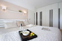 bedroom, flat
