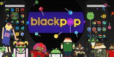 Martes 2, de Diciembre 2014. Androidfast Yomar Gonzalez BlackPOP Launcher Theme v2.1 Requisitos: 4.0.3 o superior Descripción: BlackPOP – Haga su lanzador favorito realmente 'pop'! Deliciosa fondo de pantalla y el icono oscuras-paquete-junto con los suplementos de múltiples lanzadores adicionales ☺