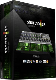 Shortnoise is a unique and inspiring electronic sample library with a huge 6GB of content and over 300 Kontakt instruments to choose from.  Jam packed full of Electronic Grooves, Arpeggiated Sequences, Manipulated Synths, Cinematic FX, Unique and Expressive Performance Patches, this beauty has a whole world of surprises waiting to be unleashed!