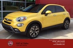 https://flic.kr/p/JEoMBz   FIAT of Dallas Customer Review   I was very pleased with the service that I received. My sales representative made every effort to find the right vehicle for me. I would recommend her to anyone considering the purchase of a Fiat. Jessica is considerate and knowledgeable.  LaVera, deliverymaxx.com/DealerReviews.aspx?DealerCode=F741&R...