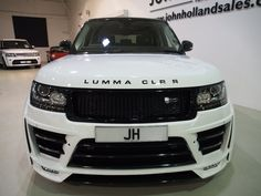 Land Rover Range Rover 3.0 TD V6 Vogue 4x4 5dr (start/stop)
