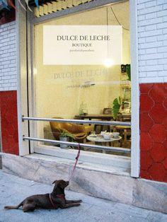Dulce de leche // Panaderíaía // Valencia // C/Pintor Gisbert, 2 // GONE
