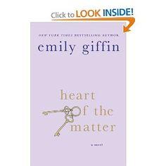My favorite author...