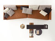 Canapé Rest 2 P Ou 3 P Tissu Remix Anderssen U0026 Voll : Canapés Fixes Design  Muuto   Design Ikonik | Uu Si | Pinterest | Ps, Design And Changu0027e 3