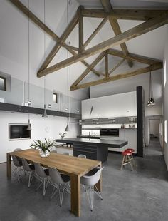 Cat Hill Barn by Snook Architects (6)