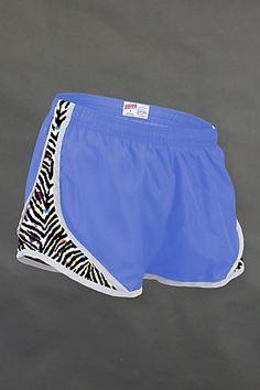 Print Soffe shorts in blue! <3 www.soffe.com