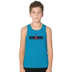 Jordan Harambe Kids Tank Top