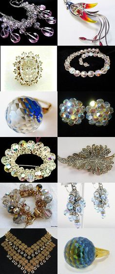 Crystal Visions A Vjse Group Team Treasury by Amy Baker on Etsy--Pinned with TreasuryPin.com