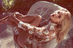pink, blush, photography, art, inspiration, fashion, runway, editorial, models, tumblr, purienne, vogue magazine