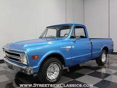 Classics for Sale - Classics on Autotrader Classic Car Sales, Buy Classic Cars, Classic Chevy Trucks, Chevy C10, Chevrolet Trucks, Gmc Trucks, C10 For Sale, Chevy Trucks Older, Vintage Pickup Trucks