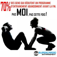 Motivation - Citations d'entrainement -SuperCardio One Song Workouts, Workout Songs, Gym Workouts, Citations Sport, Citations Yoga, Motivation Regime, Sport Motivation, Theme Sport, Fit Couples