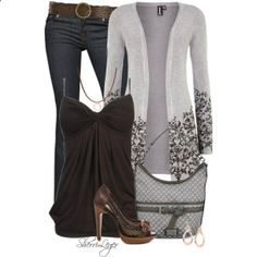 Untitled #855 by sherri-leger on Polyvore