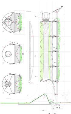 ECO-BOULEVARD   ecosistema urbano . portfolio