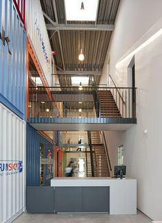 Image 7 of 14 from gallery of Futurumshop / AReS Architecten. Photograph by Thea van den Heuvel