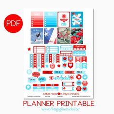 0adbfd344db3 Summer Picnic Planner Stickers – Free Printable (Vintage Glam Studio)