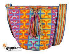 Wayunkerra - Exclusive Handmade Rag Dolls and Wayuu Bags
