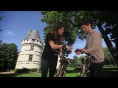 Pratique et ludique, l'application de La Loire à Vélo / Loire by bike releases its own app