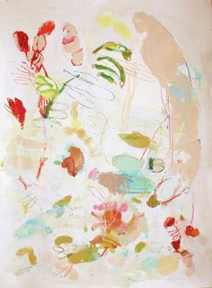 The Estate of Things chooses Artist Meredith Pardue